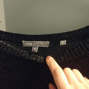 Vince Sweaters - Vince sweater size S in EUC